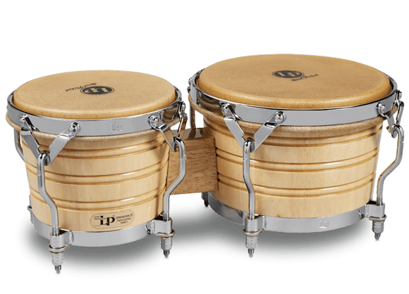 LP® GENERATION III BONGOS