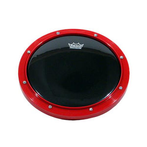 Remo RT-0006-58 6inch Ebony Head Tunable Practice Pad