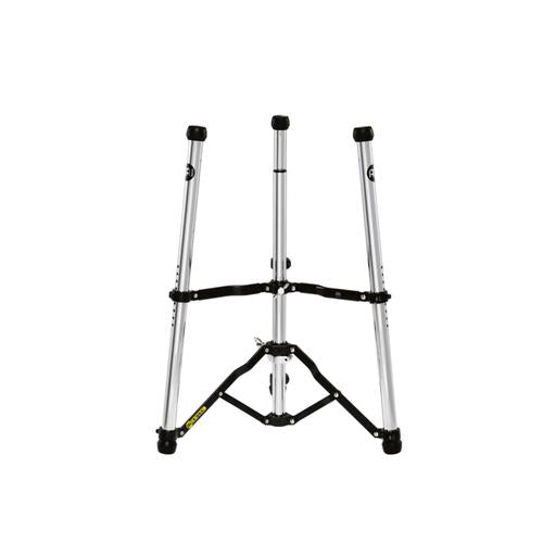 MEINL Percussion TMC-CH Professional Conga Stand, Chrome