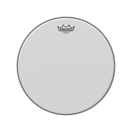 Remo Ambassador Coated Batter Drum Head