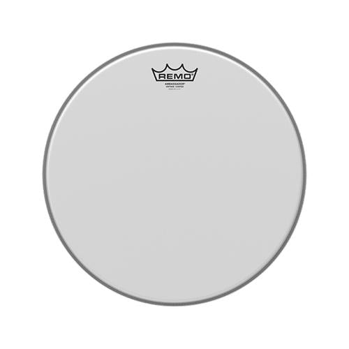 Remo Ambassador Vintage Batter Coated Drum Head