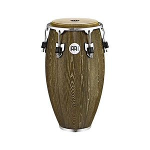 MEINL Percussion Woodcraft Conga(Conga), Vintage Brown