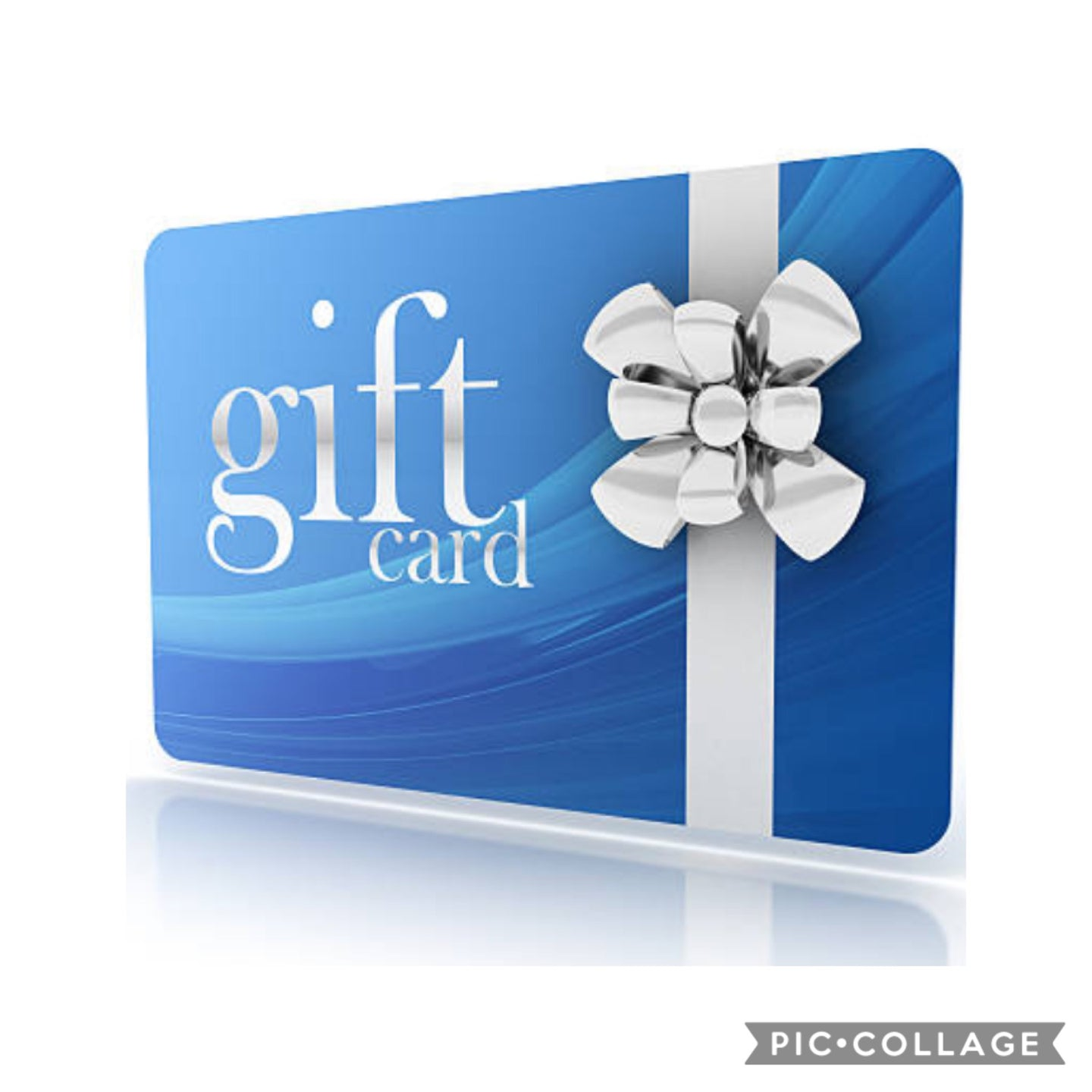 Gift Card for The Gift Store