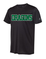 DRAGON Athletic PreOrder Adidas Brand