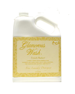 Tyler Candle Glamorous Wash - French Market