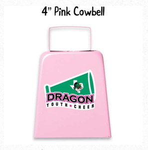 DYC Cowbell