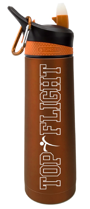 TF - Stainless Steel Water Bottle
