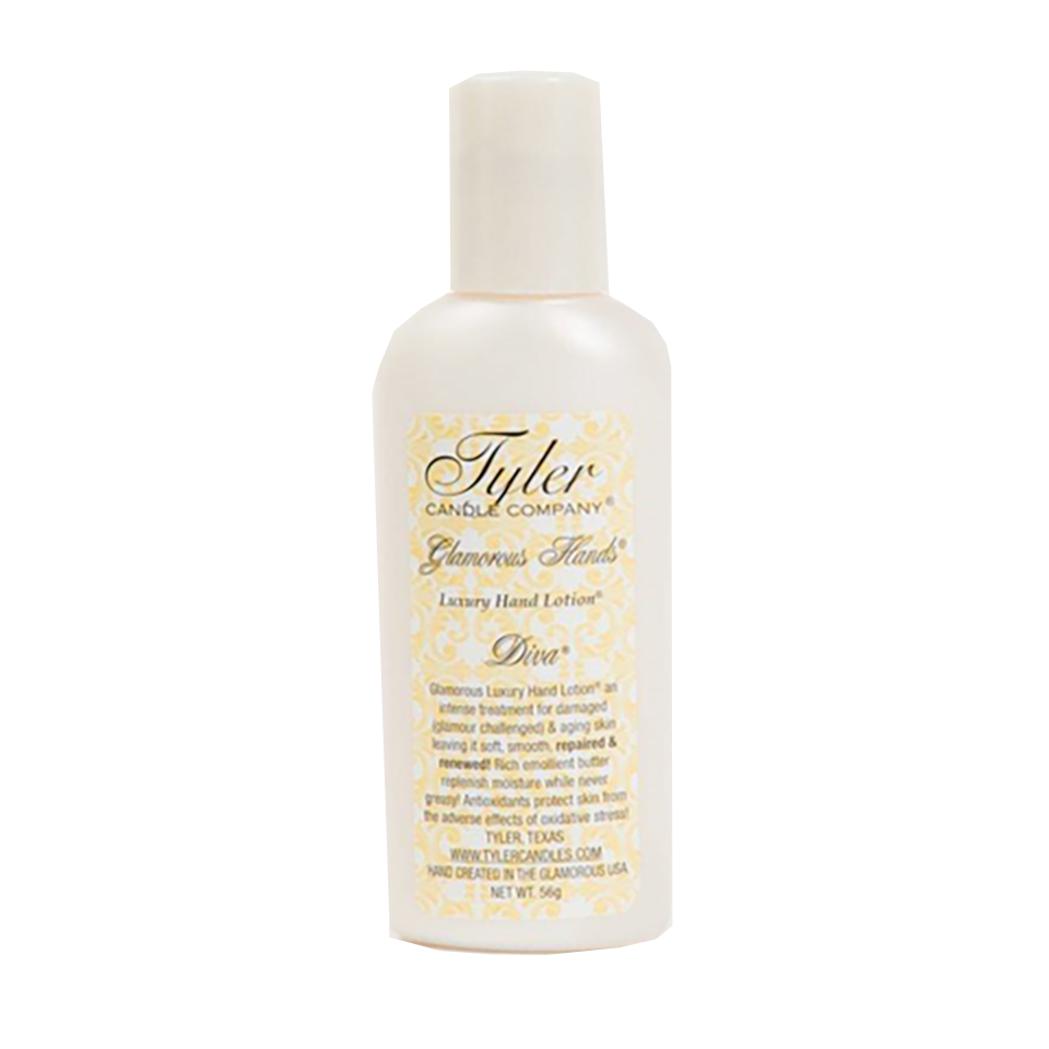 Tyler Candle Hand Lotion