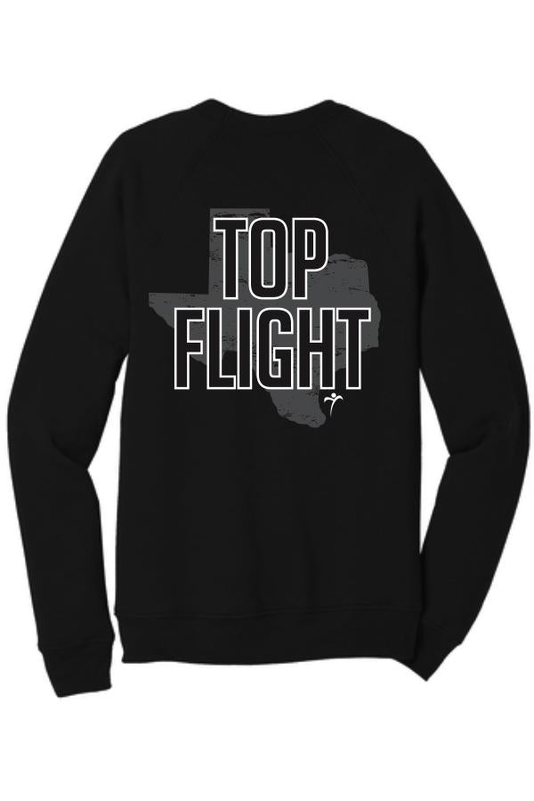 TF - Unisex Long Sleeve