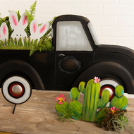 Round Top - Truck and Accessories