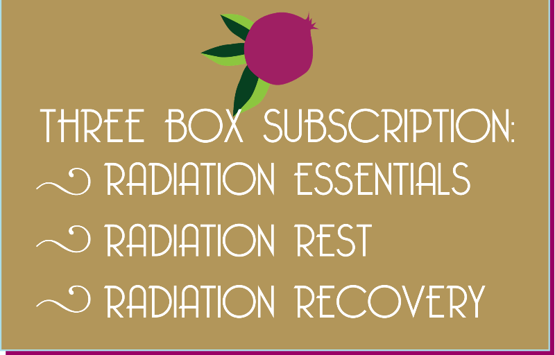 Subscribe & Save: Radiation Essentials + Rest + Recovery