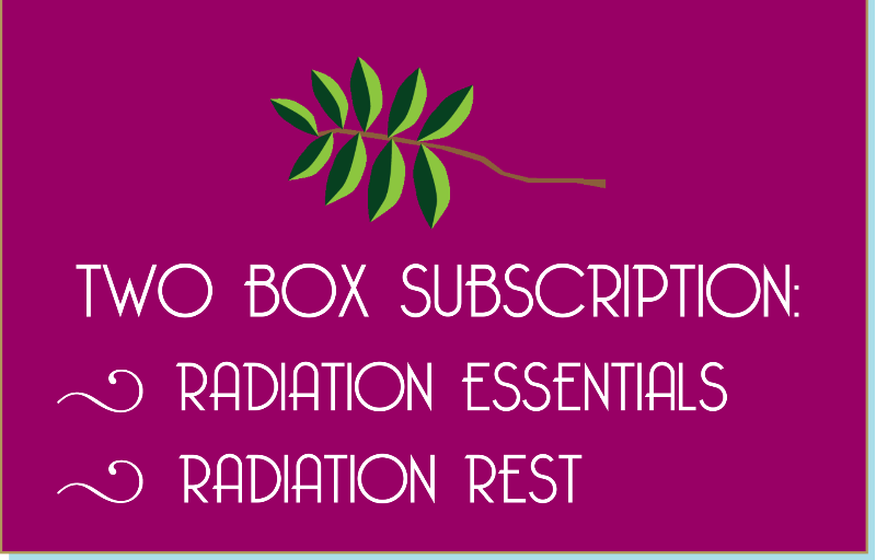 Subscribe & Save: Radiation Essentials + Radiation Rest (GIFT)