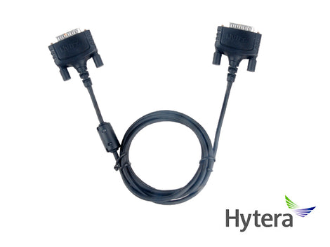 CABLE BACK TO BACK HYTERA PC49 COMPATIBLE CON MD786 MD656 RD986 RD626 RD966 - venta radios de comunicacion portatil