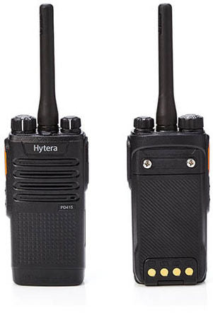 Radio portatil digital DMR Hytera PD416