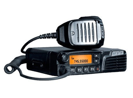 Radio Movil analogico Hytera TM-628 VHF / UHF