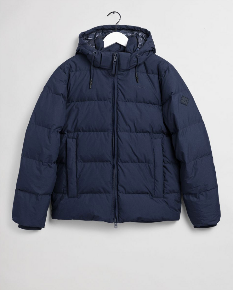 ALTA DOWN JACKET  Marine