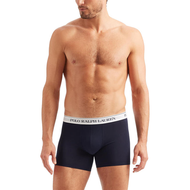 3-PACK BOXER BRIEF  Assortert
