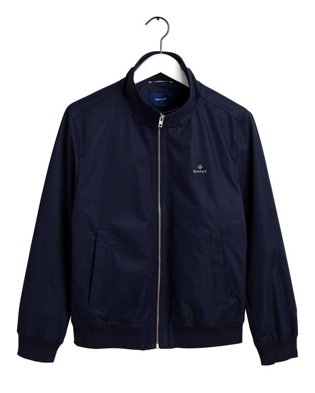 THE SPRING HAMPSHIRE JACKET  Marine