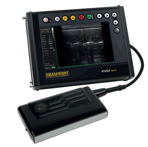 Draminski Back-Fat Probe - Upgrade to include Back-Fat Probe