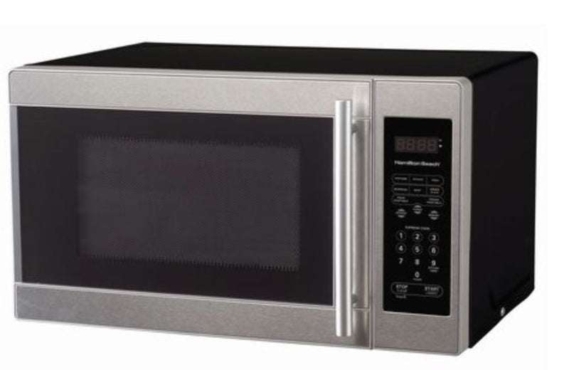 Microwave 0.7 FT³ Acero Inoxidable