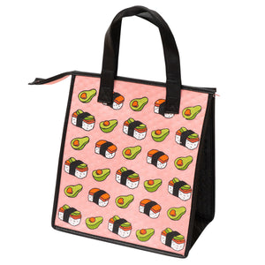 Medium Musubi Eco Bag - Avocado
