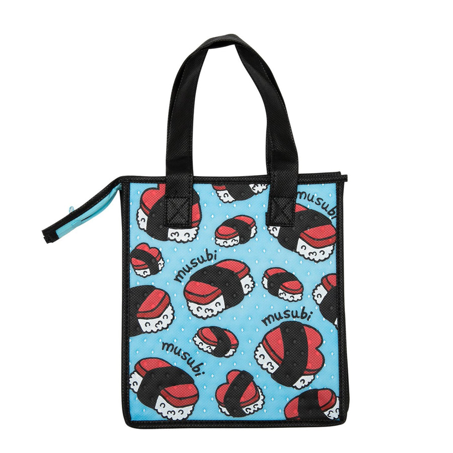 Medium Musubi Eco Bag - Heart Musubi