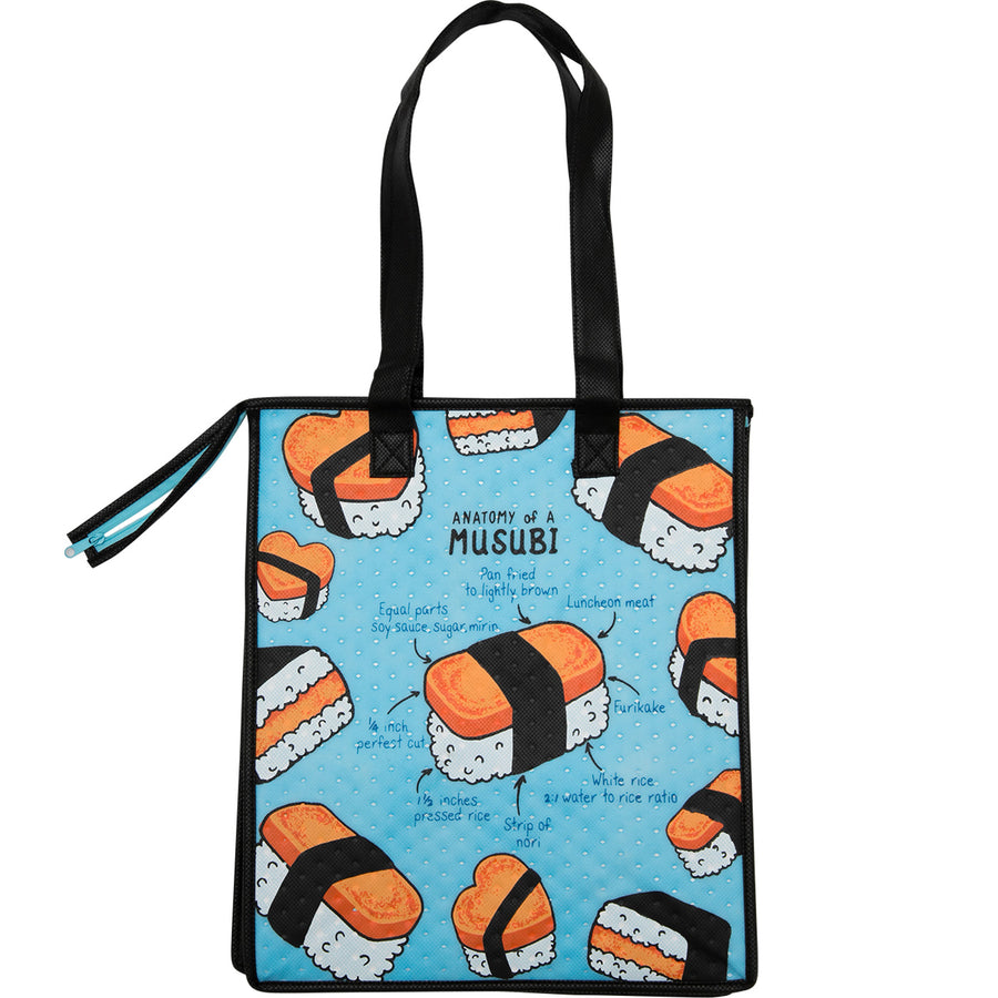 Midium Musubi Eco Bag - Musubi Anatomy