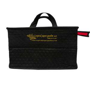 Medium Musubi Eco Bag - Musubi Jam Red