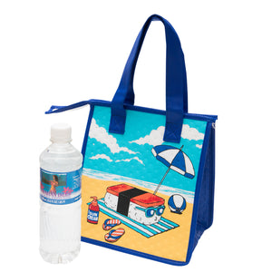 Mini Musubi Eco Bag - Musubi Beach