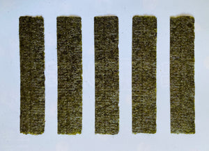 Nori Sheet for SPAM Musubi 500 pcs