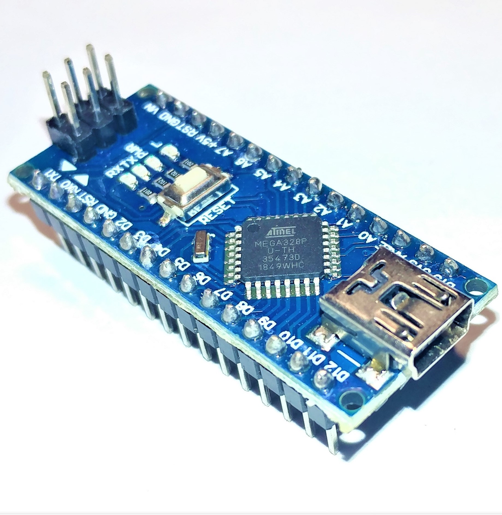Arduino Related Products