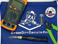 Cyber City Circuits Tool Kit