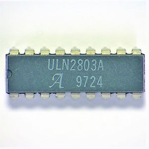 ULN2803A - Relay Driver - Darlington Arrays