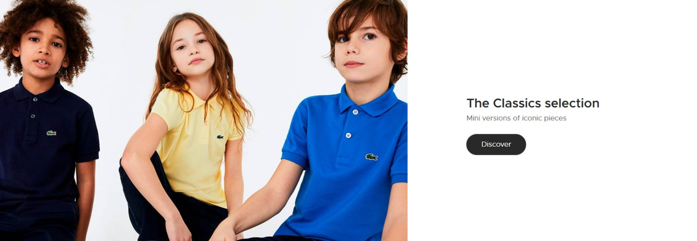 Lacoste, Lacoste Lebanon, Lacoste Kids, girls clothing , boys clothing, shirts, kids polo, kids wear, shoes, polo dresses, jackets, sweatshirts, skirts, baby clothing, Lacoste for children
