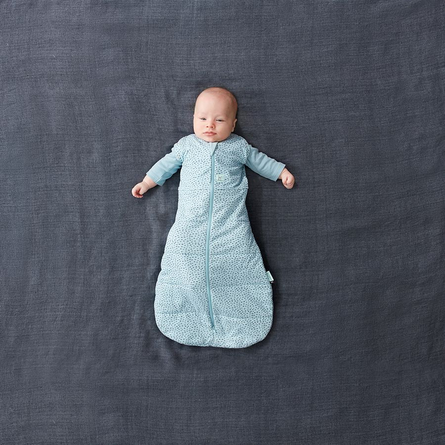 ergoPouch Pebble Cocoon Swaddle Bag 2.5 TOG