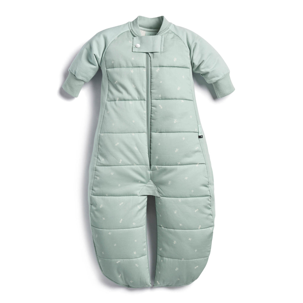 ergoPouch Sage Sleep Suit Bag 3.5 TOG