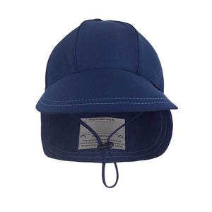 Load image into Gallery viewer, Beach Legionnaire Bedheads Hat Marine (Swim)