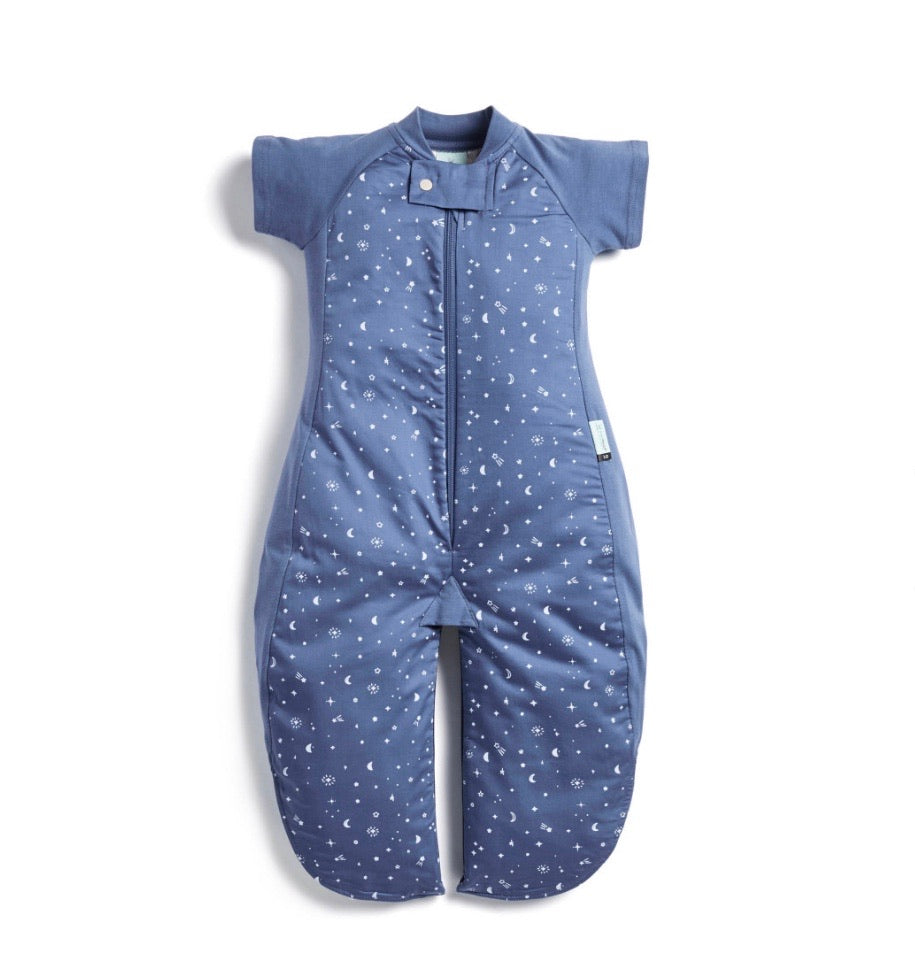 ergoPouch Night Sky Sleep Suit Bag 1.0 TOG