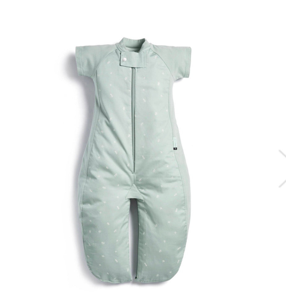 ergoPouch Sage Sleep Suit Bag 1.0 TOG