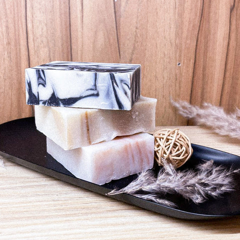 純天然手工皂 Natural Handmade Soap