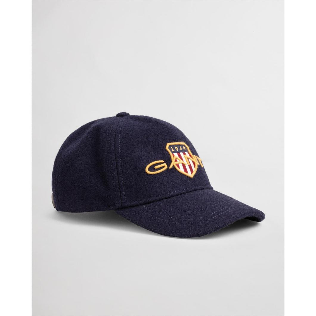 Archive Shield Cap Marine