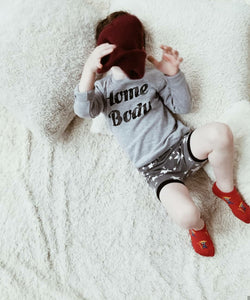 Home Body Crewneck TODDLER