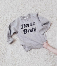 Load image into Gallery viewer, Home Body Crewneck TODDLER