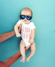 Load image into Gallery viewer, Glory Days infant Onsie