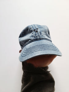 Harry Potter Chapter Stars hat DENIM