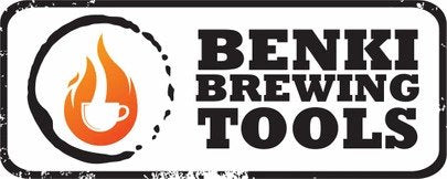 Benki Brewing Tools