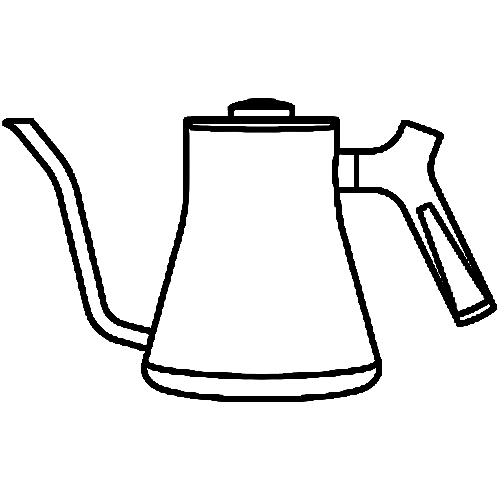 Coming SoonPour Over Kettles