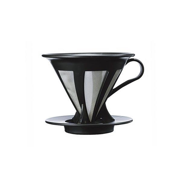 HARIO CAFEOR PAPERLESS V60 COFFEE DRIPPER
