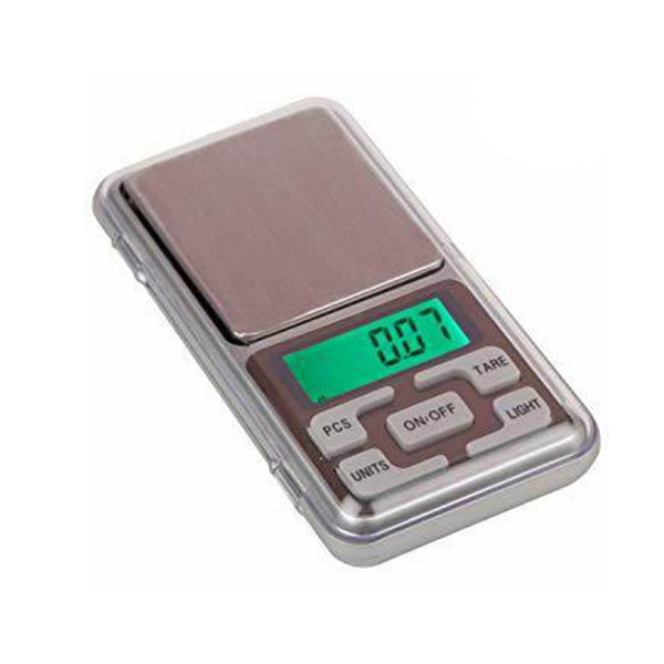 Pocket Digital Scale 0.01g to 200g