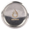 BENKI BLIND FILTER BASKET 58 MM